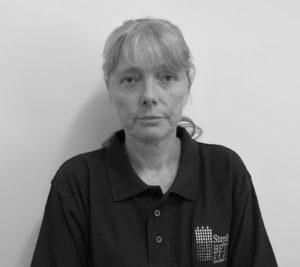 Sally Webb