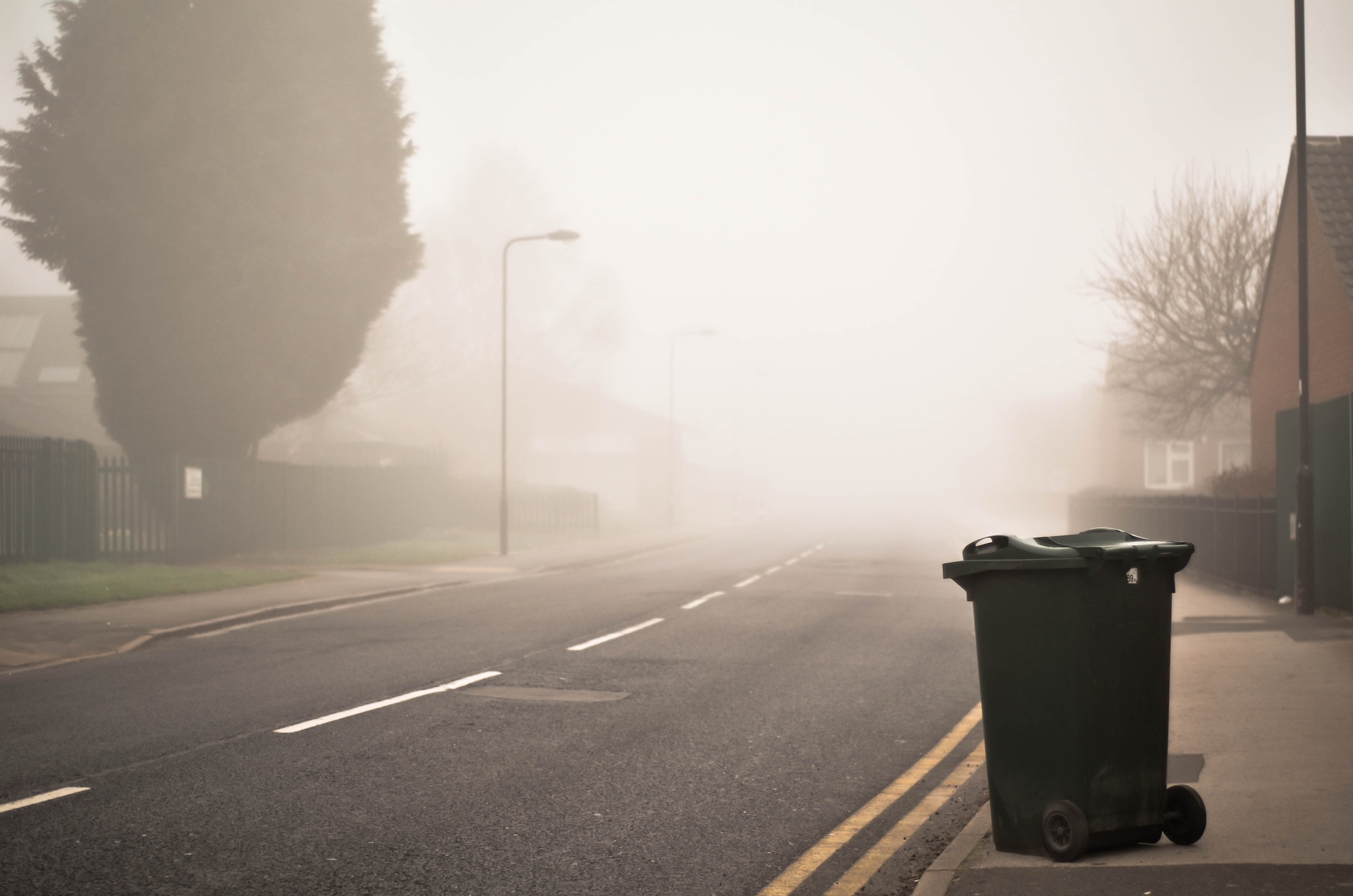 Local Authority Waste Disposal & Recycling